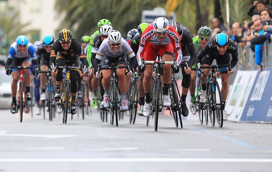 Tour des flandres alexander kristoff dans l 39 histoire l 39 actualit du cyclisme - Le roi du matelas roubaix ...